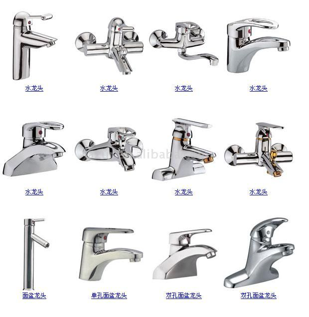 Types Of Kitchen Faucets: Image Result For Types Of Faucets In 2019