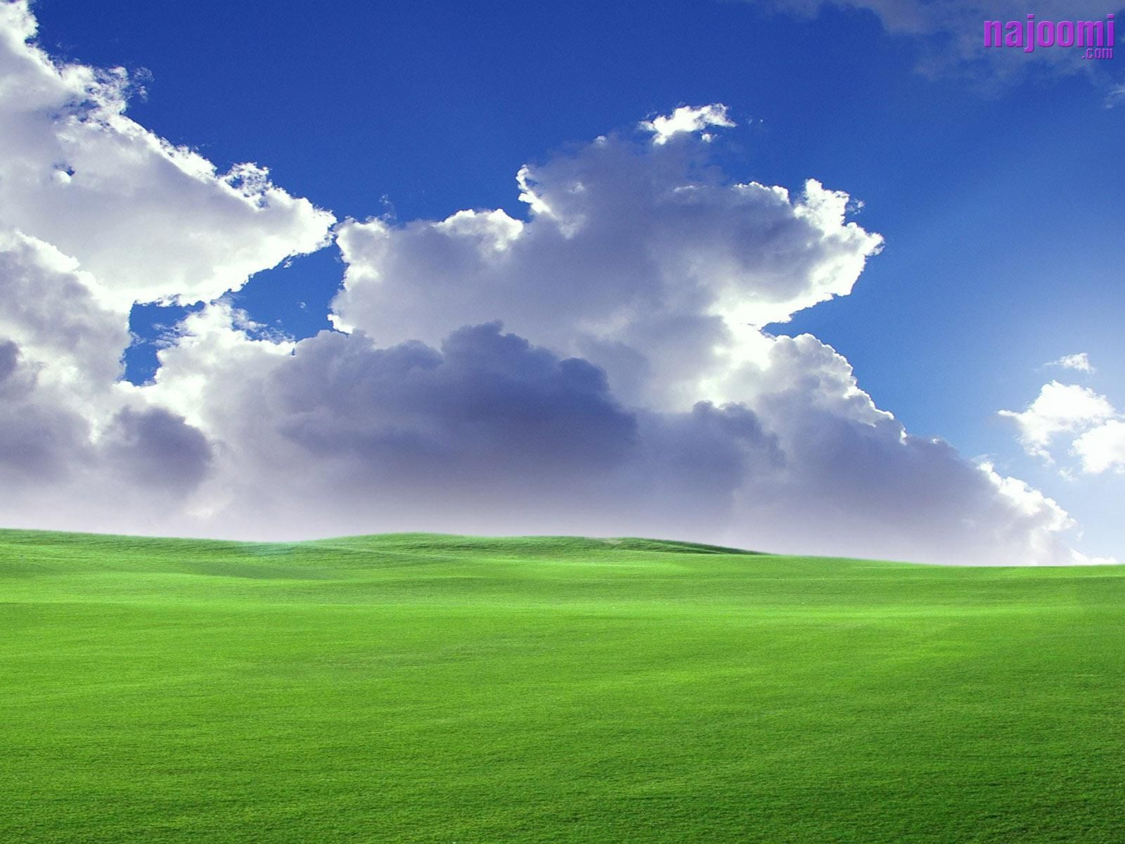 windows nature backgrounds