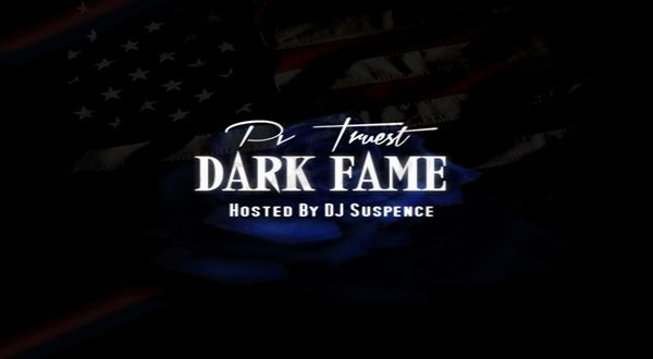 """PV TRUEST """"DARK FAME"""" (Audio)- http://getmybuzzup.com/wp-content/uploads/2013/02/DF-Cover.jpg- http://gd.is/zCVg7S"""