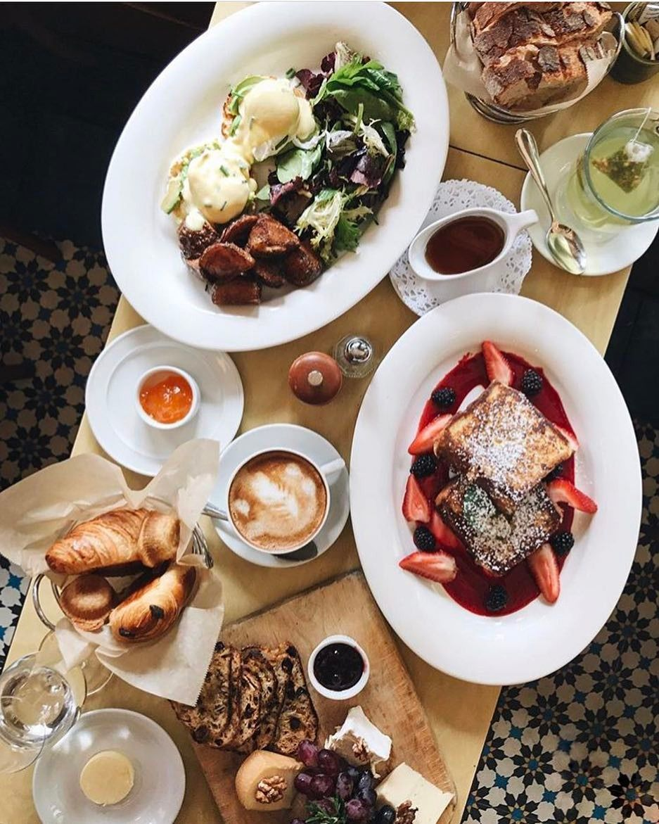 Ready To Take On The Most Visited Park In New York City Fuel Up At One Of These Nearby Brunch And Breakfast Nyc Breakfast Brunch Nyc Breakfast Brunch Recipes
