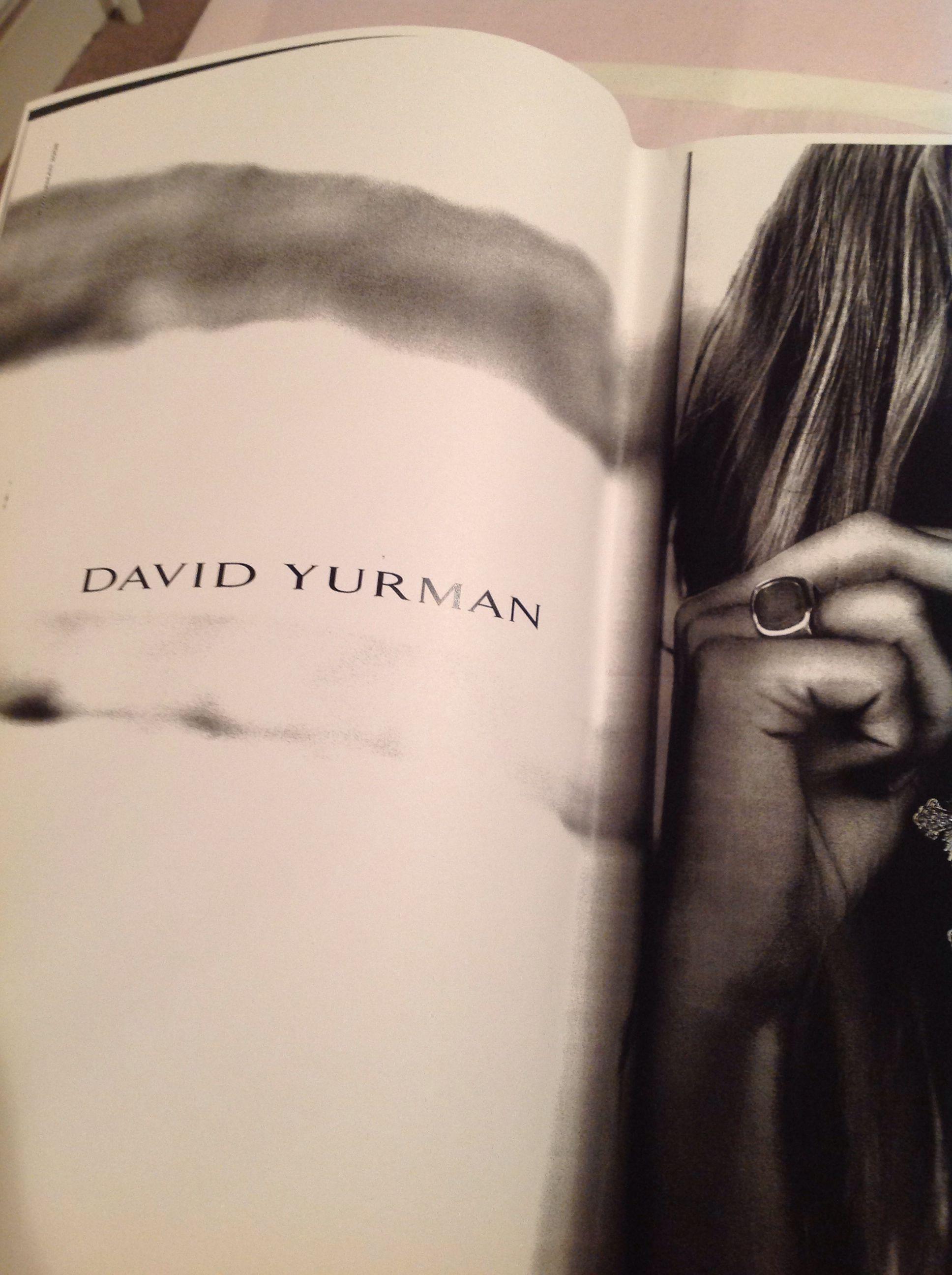 David Truman ring