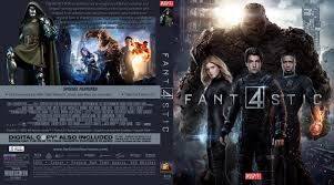 Image Result For Dvd Covers Fantastic Four Dvd Covers