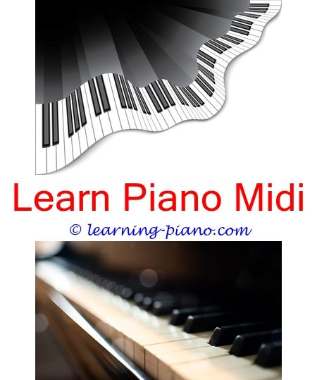 Learn To Play Piano On Computer Keyboard Pianos Piano Scales And