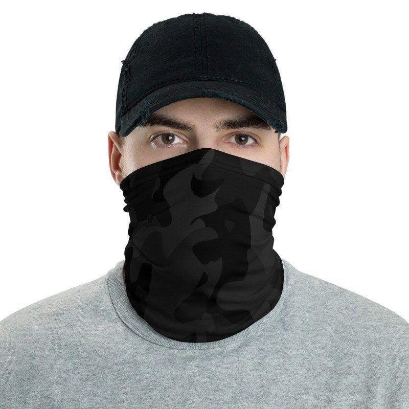 Face Mask Bandana Neck Warmers Gaiters Face Scarf Scarf Wrap Beanie