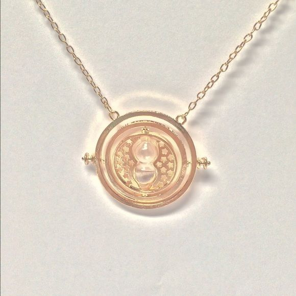 Jewelry - New Harry Potter necklace!