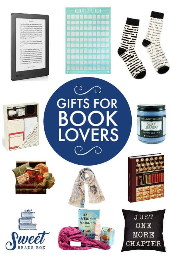 Gifts For Book Lovers Book Lovers Gifts Book Gifts Bookclub Gifts