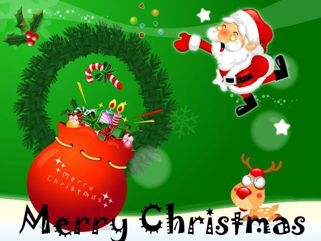 Merry Xmas / Christmas Images GIF, Wallpapers, HD Photos U0026 Pics For  Whatsapp DP 2017 To Update Whatsapp DP On Merry Christmas / Merry Xmas