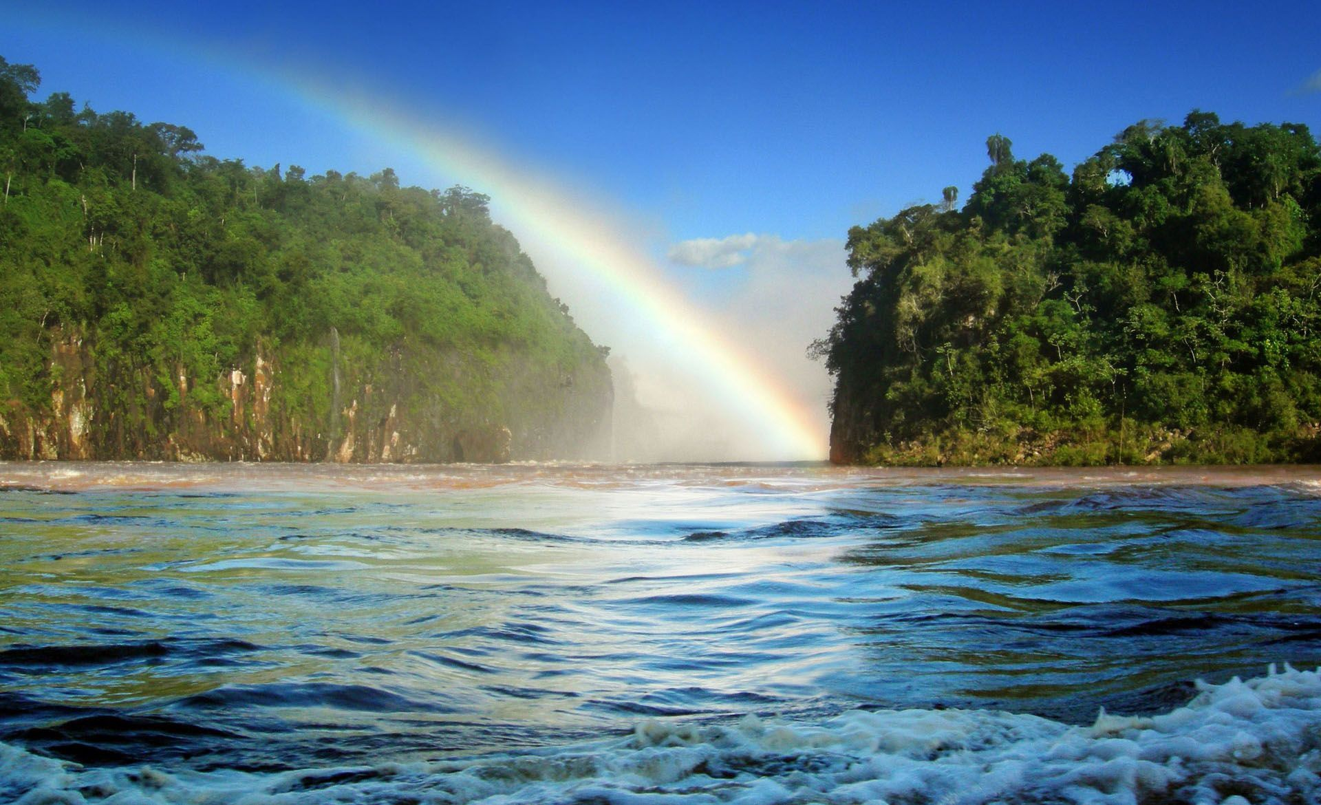 Natural rainbow photography hd wallpapers for my celly pinterest natural rainbow photography hd voltagebd Gallery