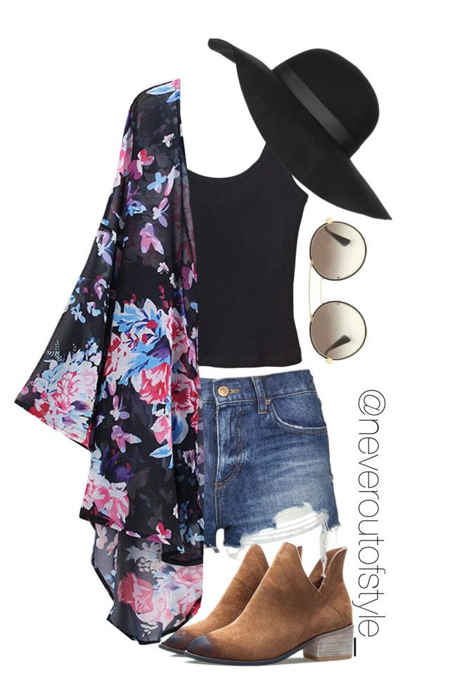 """""""Untitled #135"""" by weneveroutofstyle on Polyvore featuring Topshop, Monki, Prada, women's clothing, women, female, woman, misses and juniors"""