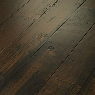 Best Dark Hickory 5 Wood Floors Definitely What We Re 400 x 300