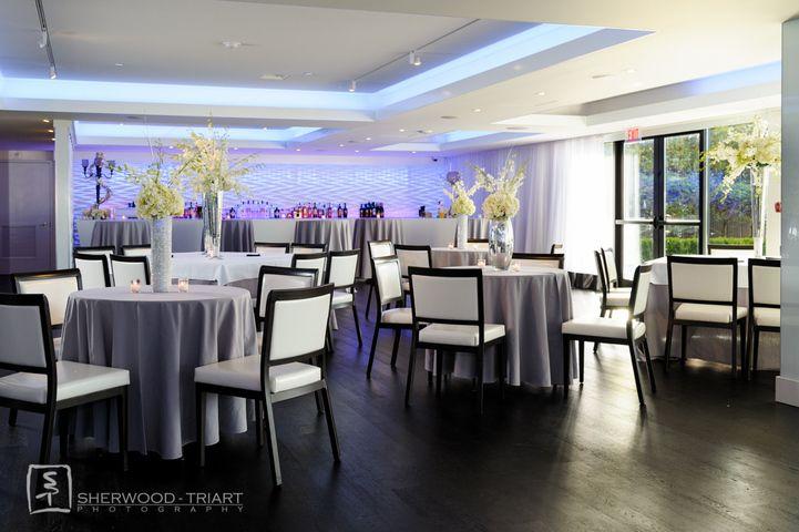 Harbor Club At Prime Summer WeddingWedding Venues