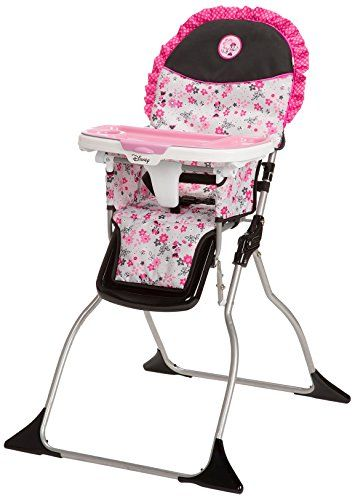 Top 10 Disney High Chairs Of 2020 With Images Minnie Mouse