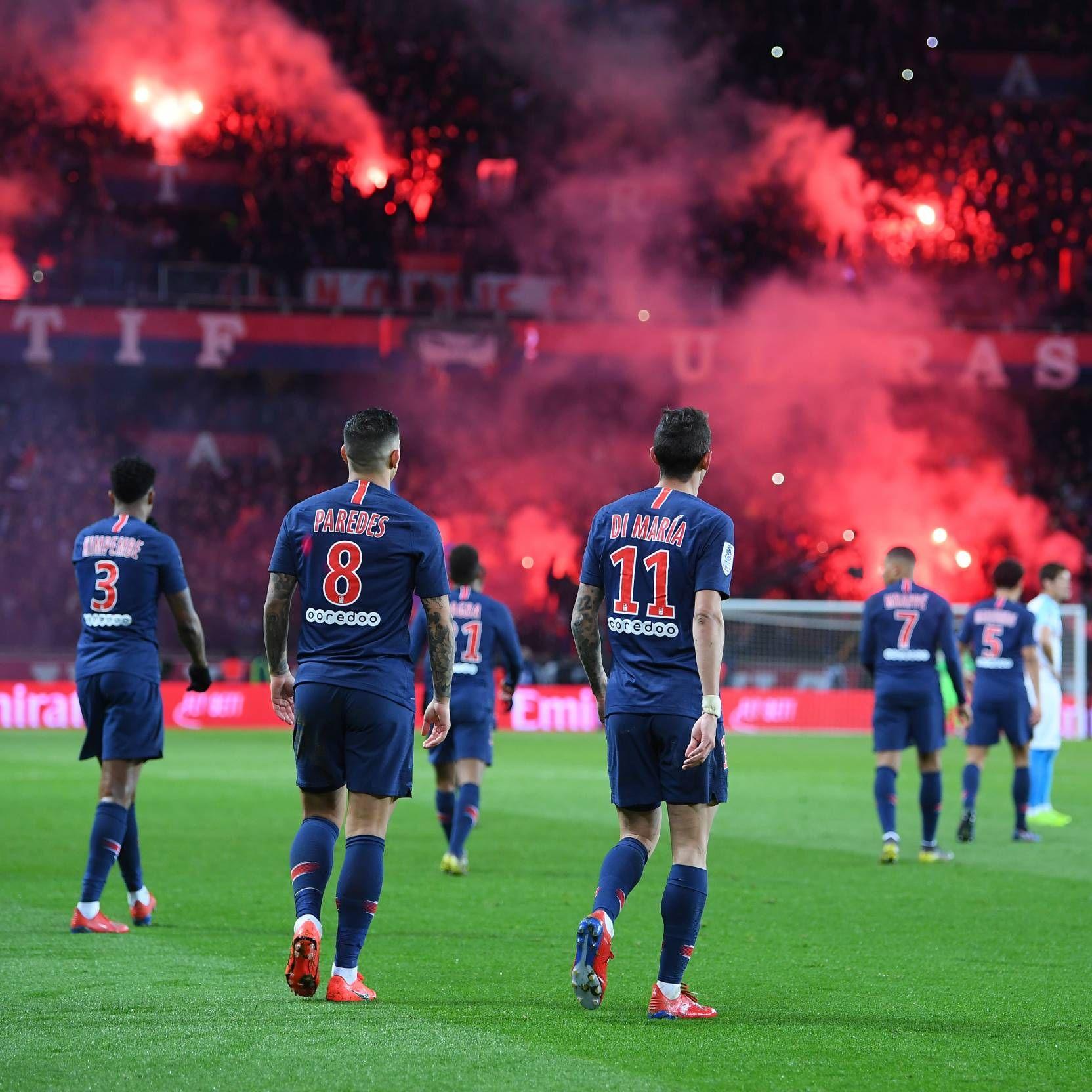 Résultat et résumé ParisSG Marseille, Ligue 1, 29e