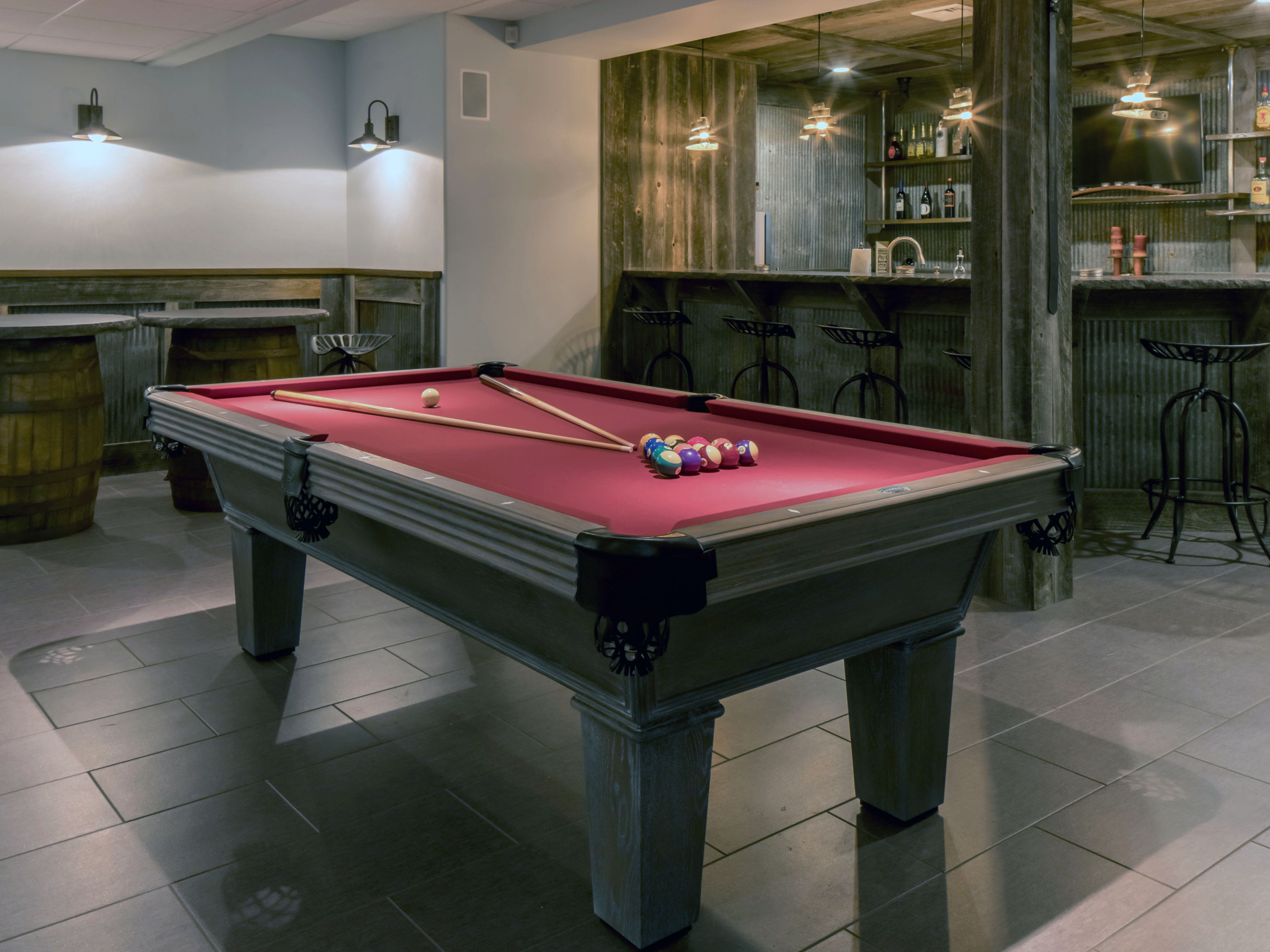 Pin On Olhausen Pool Tables