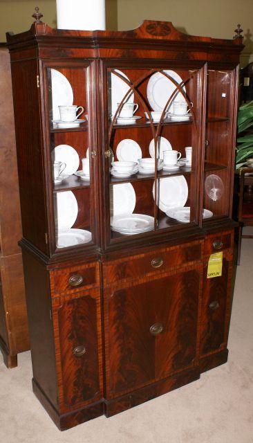 Wonderful Antique China Cabinets | China Cabinet Mahogany China Cabinet Antique China  Cabinet