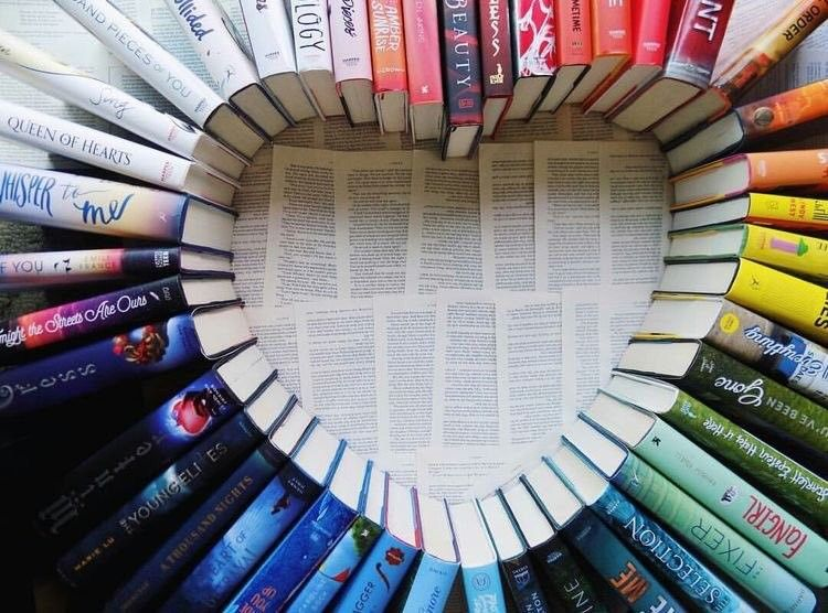 Pin by Sara Hussein on Books in 2019 | Book fandoms, Books