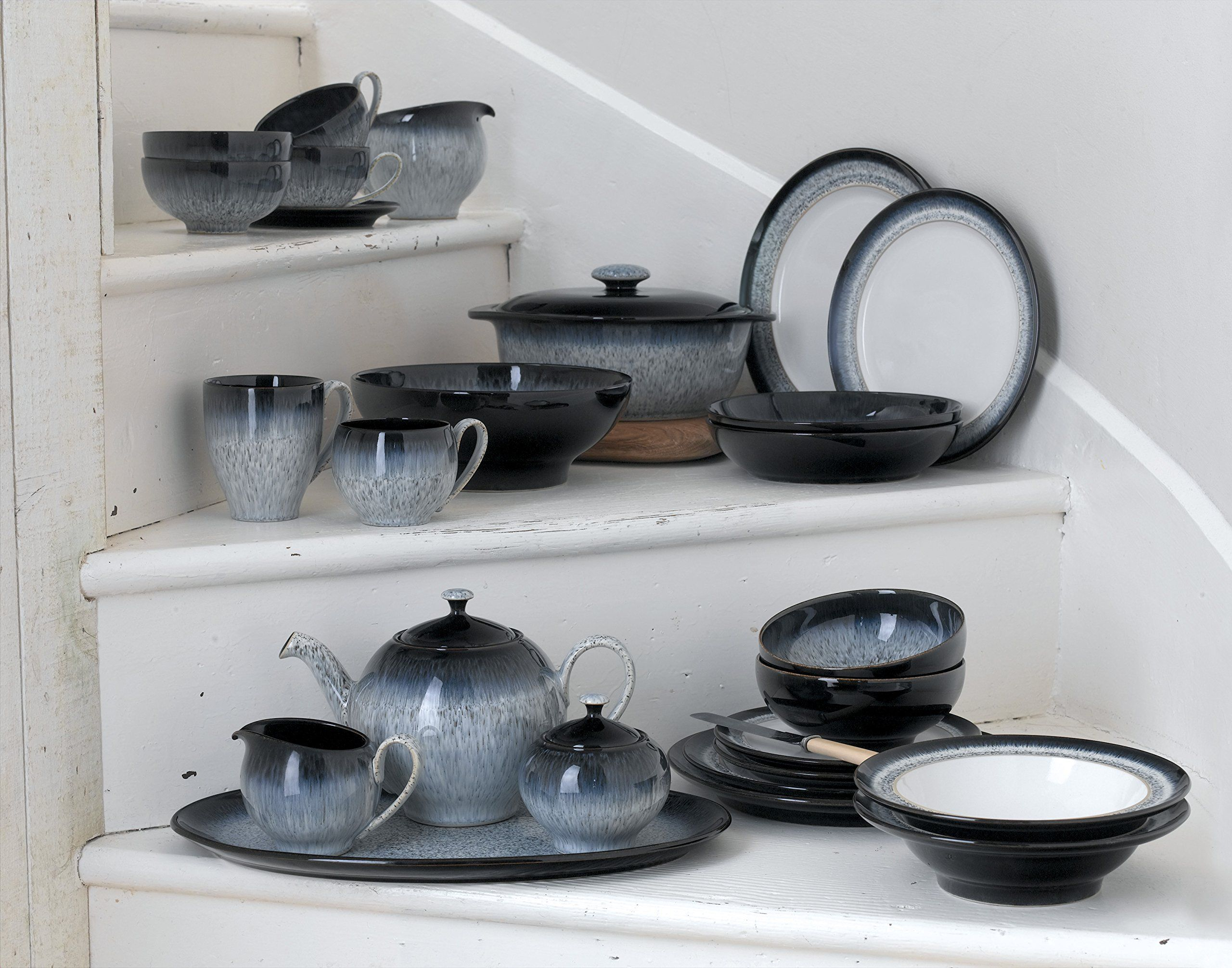 Denby Halo Casserole Dish Details Can Be Found By Clicking On