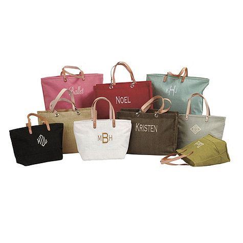 Ballard Tote Bags Medium