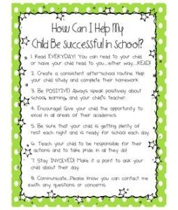 teacher letters to parents about behavior