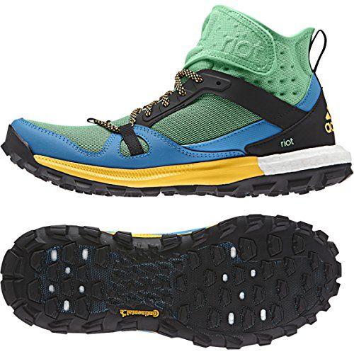 big sale 6d3e7 896e4 Adidas Supernova Riot Womens Running Shoe