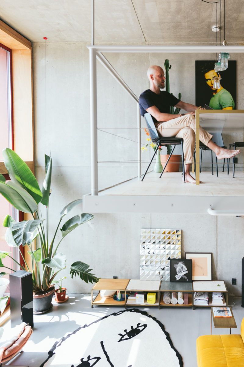 Marc Koehler Wants To Build Cities Of The Future One Flexible