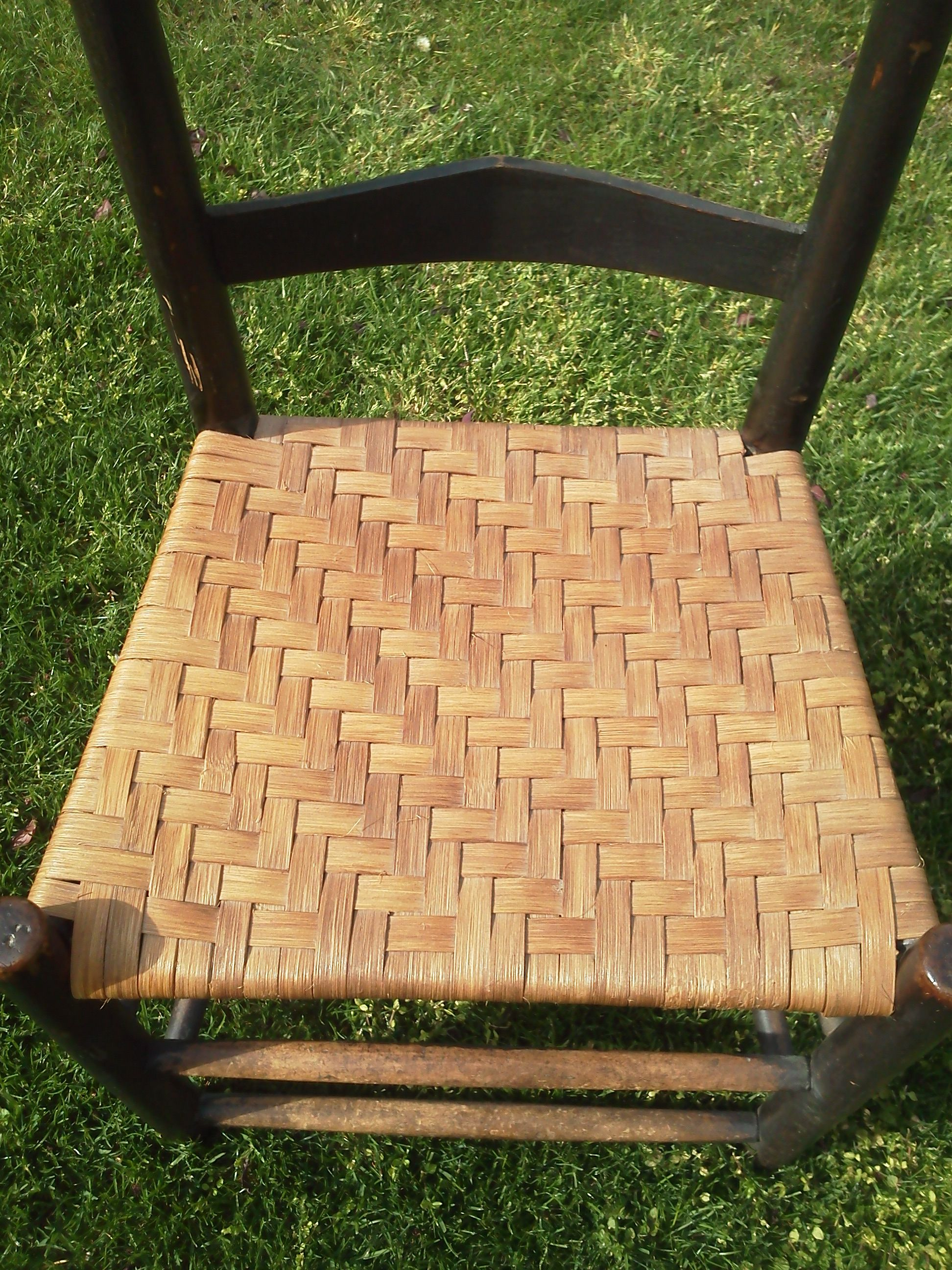 Chair caning supplies - Chair Caning Thatching And Restorations New Seat Weave