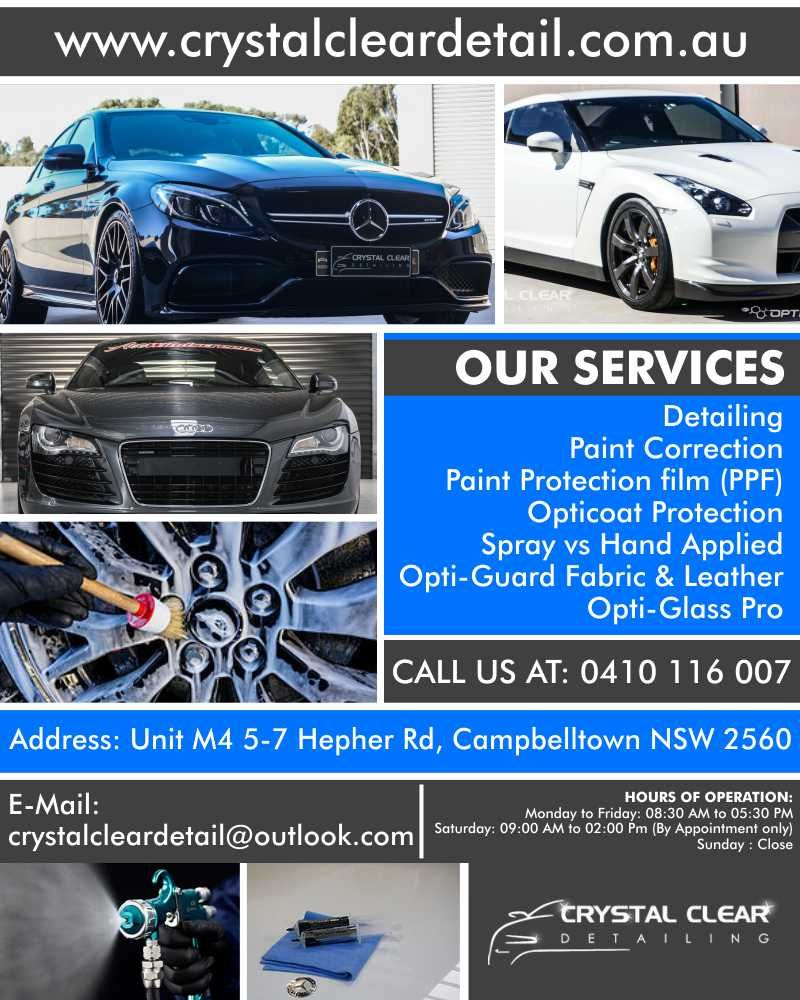 Paint Protection For Your Car What You Can Gain? Paint