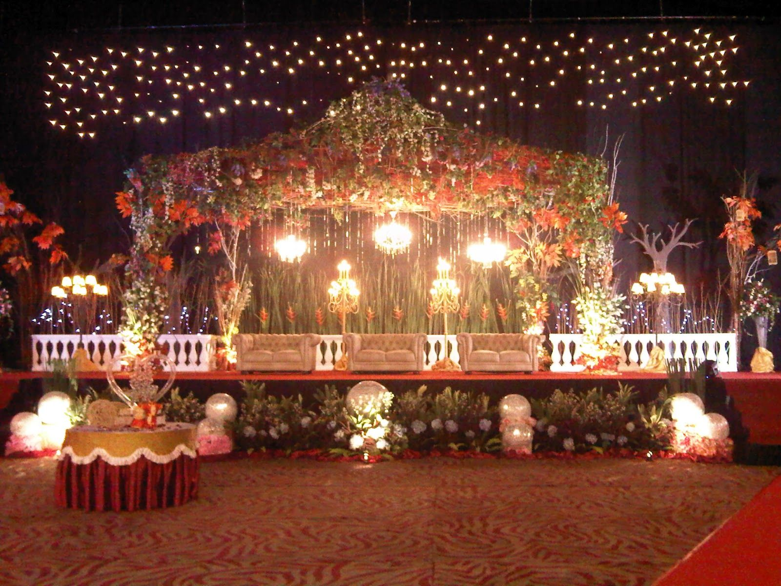 Wedding Experts India Has A Professional Team To Design Best Theme