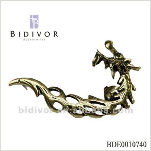 pendientes de dragon