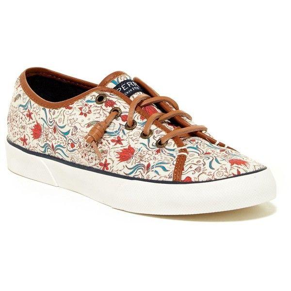 Sneakers, Sperry sneakers