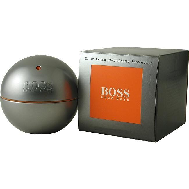 Boss In Motion By Hugo Boss Edt Spray 3 Oz For Men 2421150