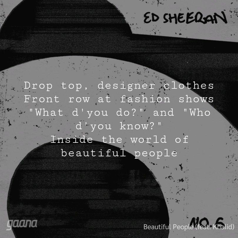 Beautiful People Beautiful People Clothes Design Beautiful