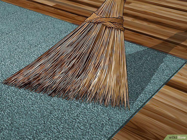 How to clean an indooroutdoor carpet indoor outdoor