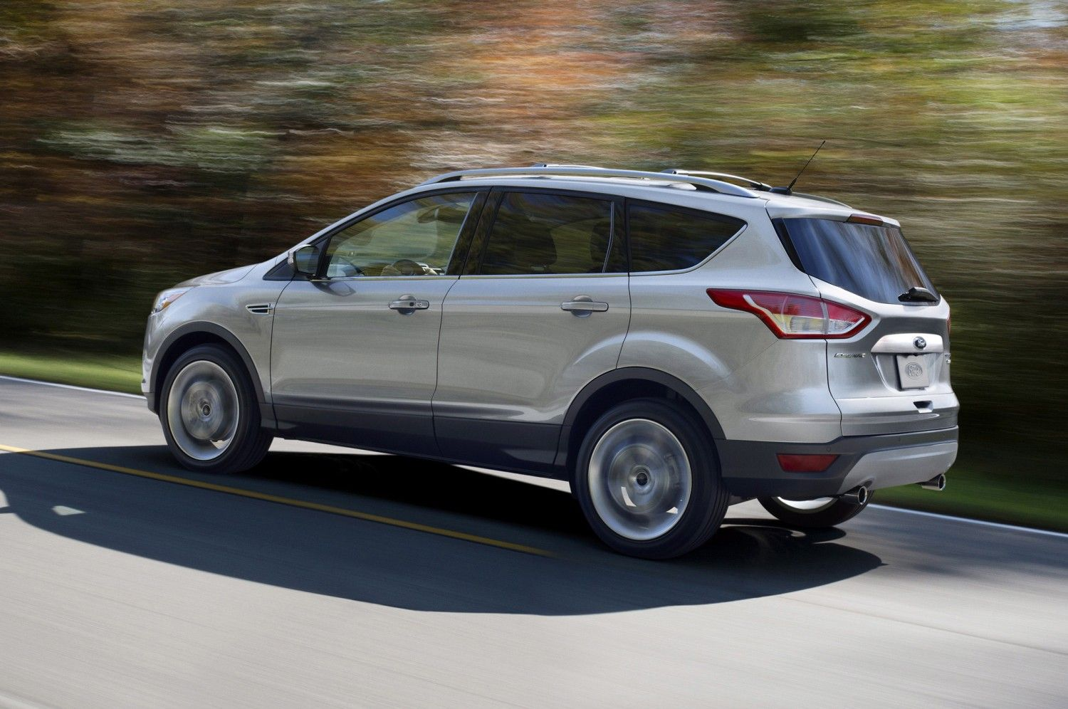 2014 ford escape specs price and review ford escape