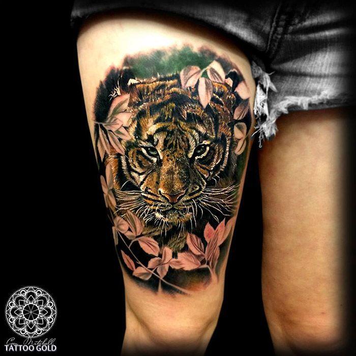 soulmate24 The World\u0027s Best Tattoo Artists \u2013 Part1 Soulmates