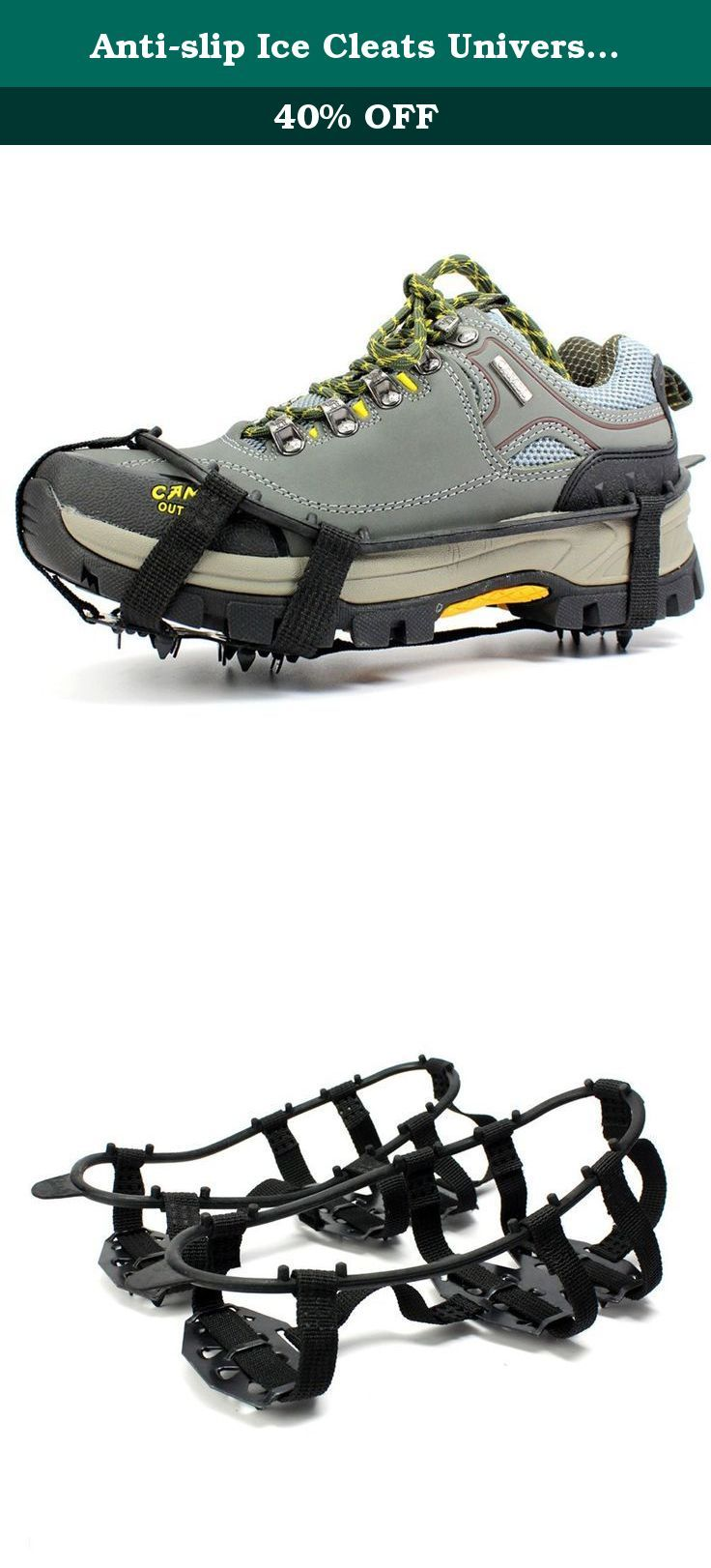 Pin On Traction Cleats Accessories Outdoor Recreation Sports Outdoors