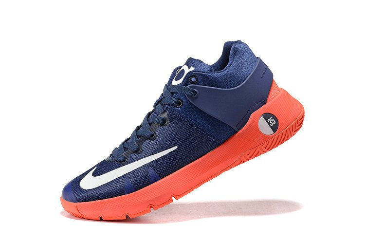 free shipping a3367 3ea6c 2f699 50554  czech real nike kd trey 5 midnight navy university red a595f  e7a4d