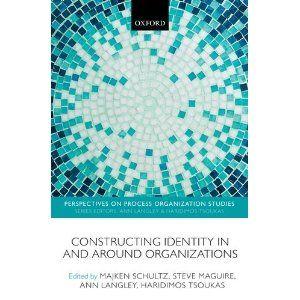 Identity In And Around Organizations Organization Identity Perspective