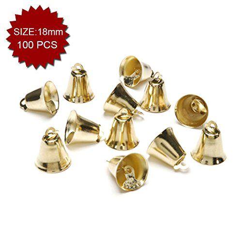 Small Decorative Bells Brilliant Aspire Brassy Small Liberty Bell Ornaments Wedding Favor Supplies Review