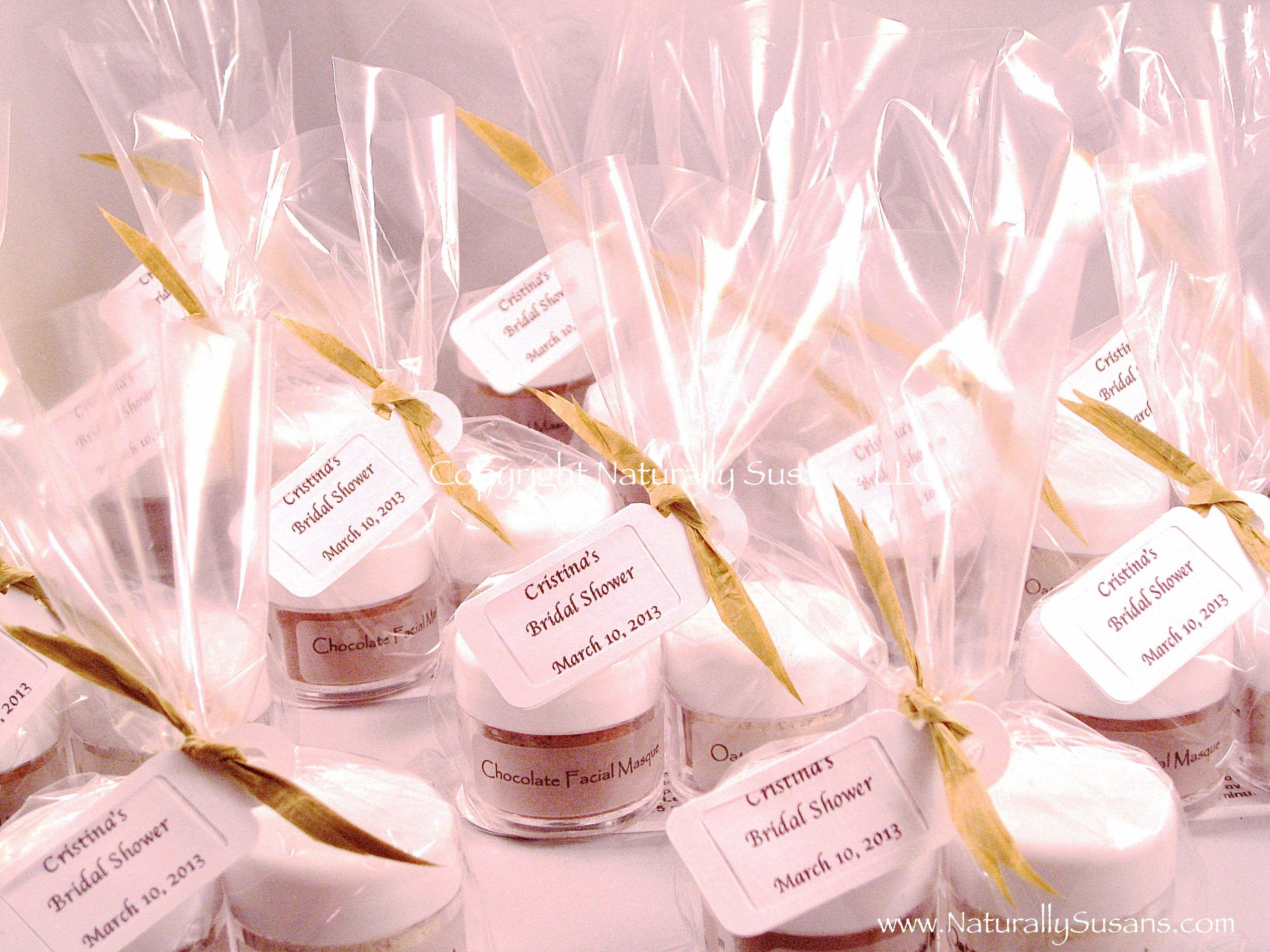 Cristina\'s Bridal Shower ~ March 10, 2013 | BRIDAL SHOWER FAVORS ...