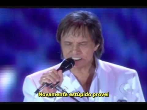 Roberto Carlos Do Fundo Do Meu Coracao Roberto E Erasmo
