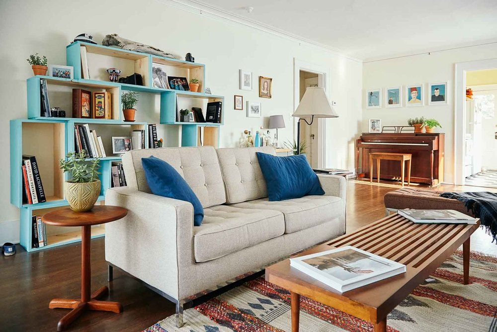 A thoughtfully curated listing of homes