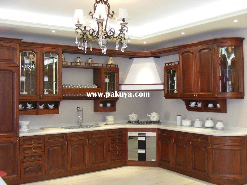Kitchen Plate Rack Designs | 2011 Best-selling solid wood kitchen cabinet(plate rack : wooden kitchen plate rack cabinet - pezcame.com