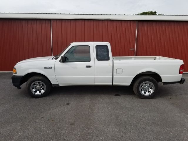 2008 Ford Ranger Extended Cab Pickup Truck Trucks For Sale Ford Ranger Trucks