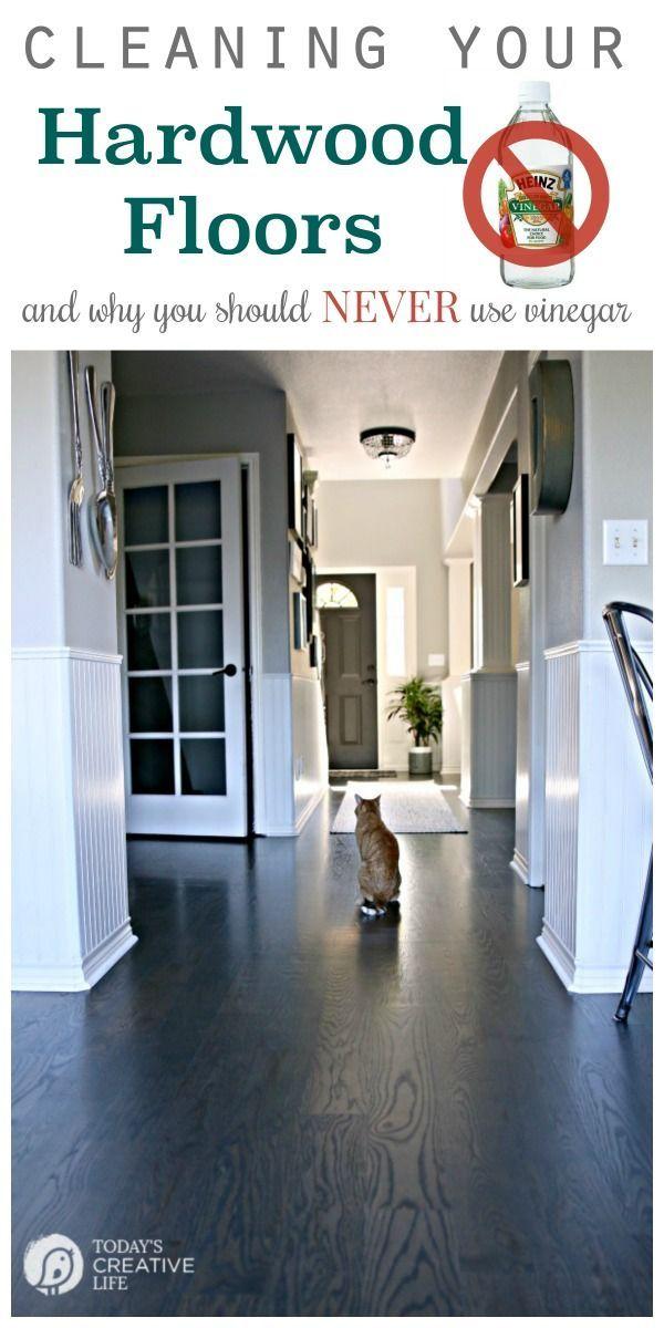 Best Wood Floor Cleaner Non Toxic Of Pinterest