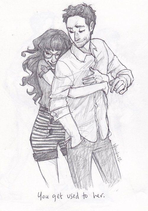 Risultati immagini per namorados desenho