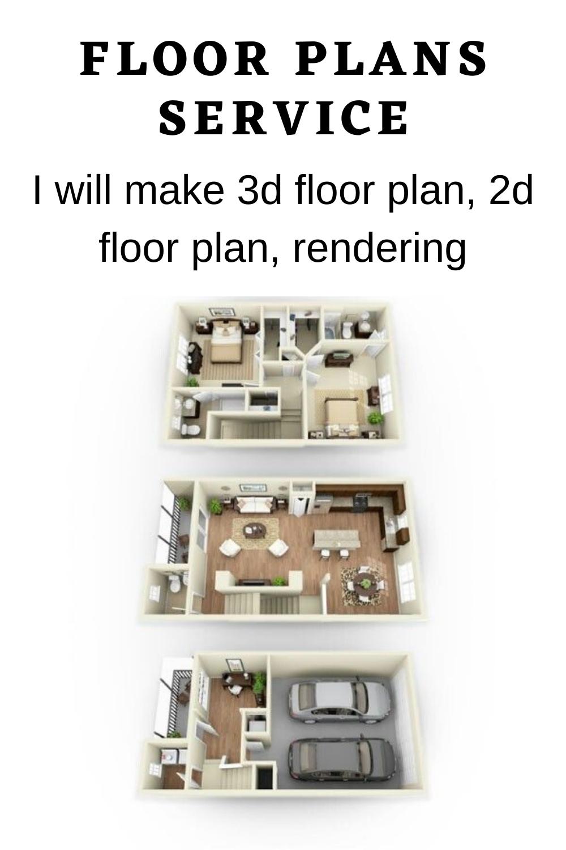 I will make 3d floor plan, 2d floor plan, rendering, #housefloorplans5bedroom #freehouseplans #30x30houseplans #shingledhouseexterior #4bedroomhomefloorplans #openconcepthouseplans #houseplansopenfloor #floorplansranch #14x32floorplans #squarefloorplans #motherinlawsuitefloorplans #floorplans2story #homefloorplansopen #basementgaragehouseplans #housewithbasementfloorplans #largekitchenfloorplans #houseplanswithmudroom #20x40houseplans #40x40floorplans #oldhousefloorplans #smallhouseplans3bedroom