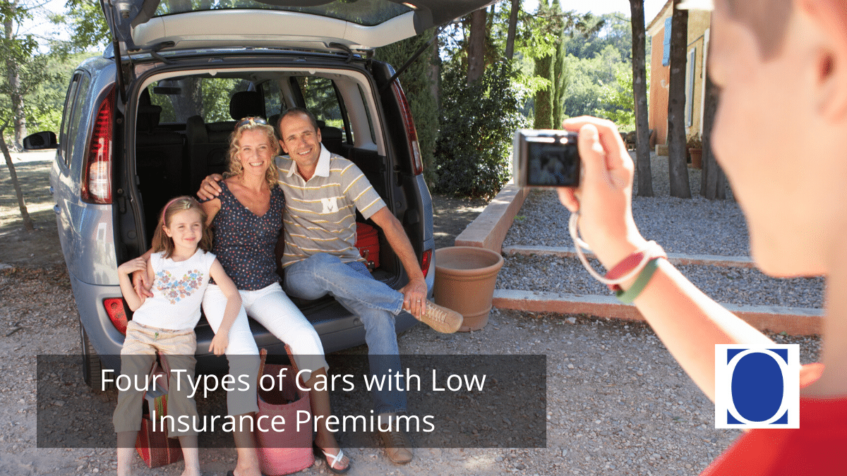 Four Types Of Cars With Low Insurance Premiums Small Pickup