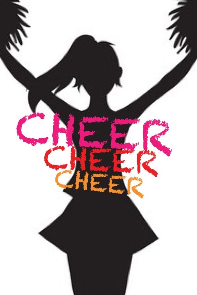 Some people think cheer is not a sport but it is!!!!
