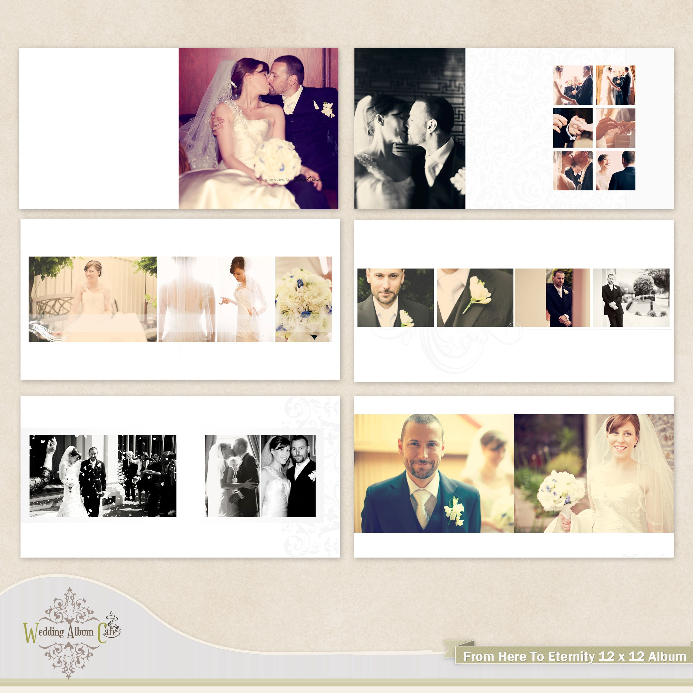 Album Templates For Photographers Why Your Business Needs Them Gambar
